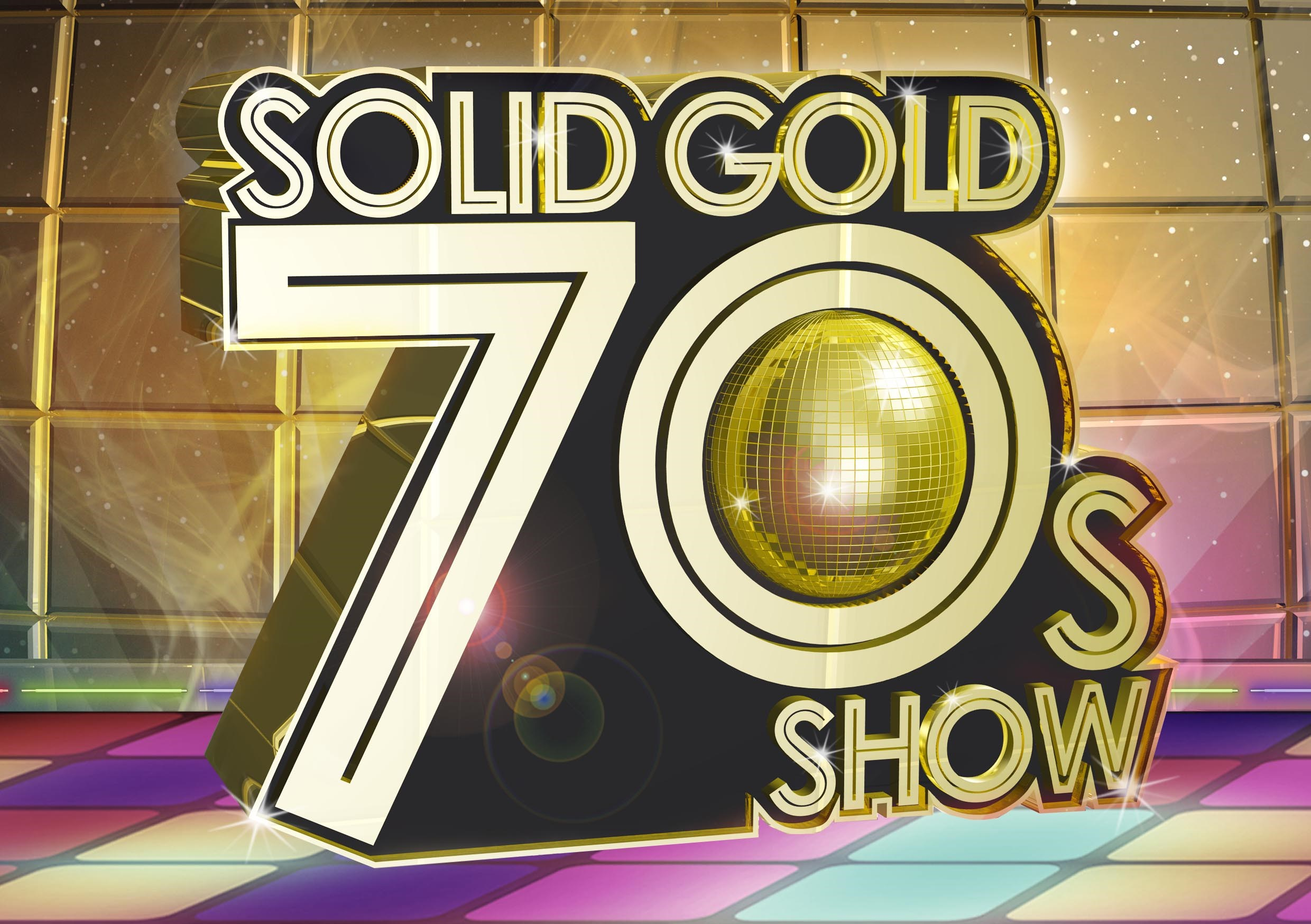 Solid Gold 70's Show