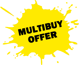 Guildhall Multi-buy Offer!