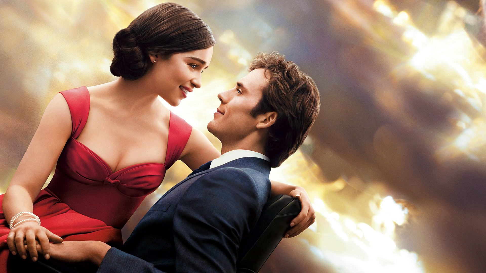 Me Before You (12A)