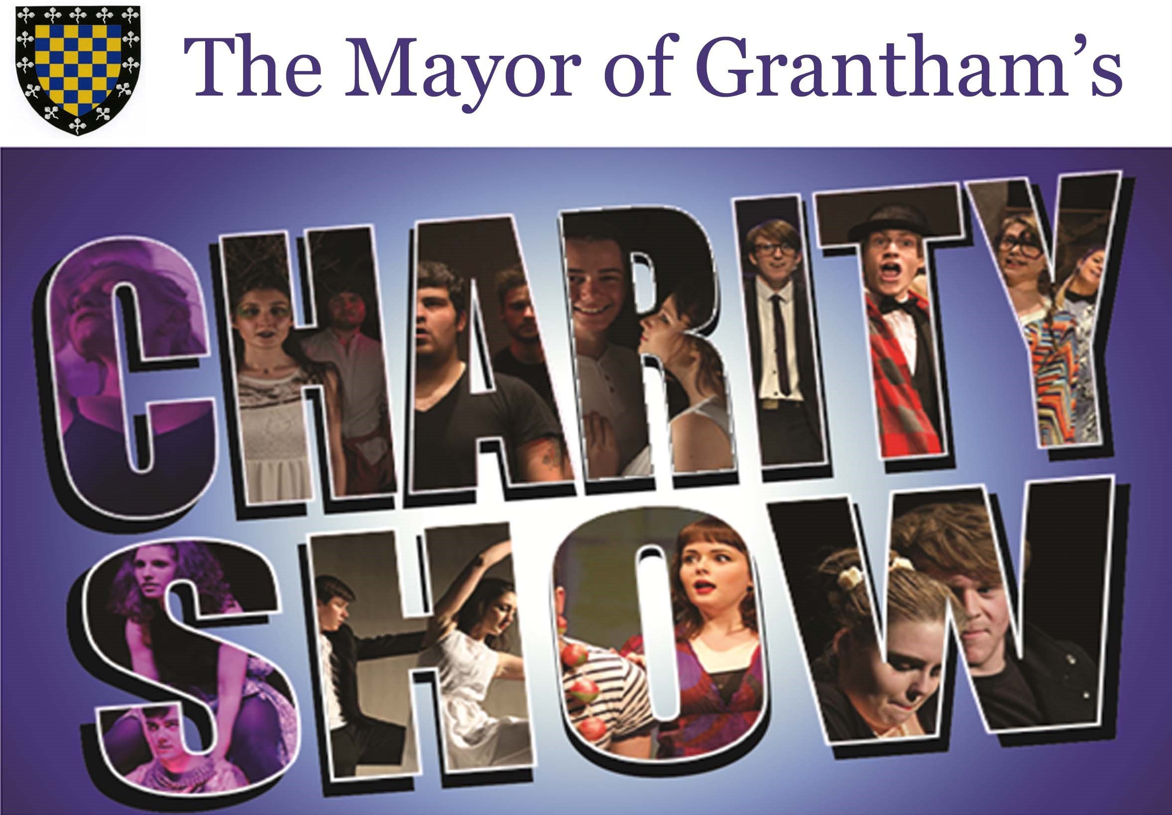 The Mayor of Grantham's Charity Show