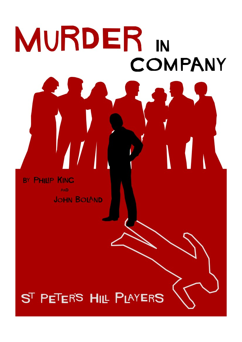Murder In Company