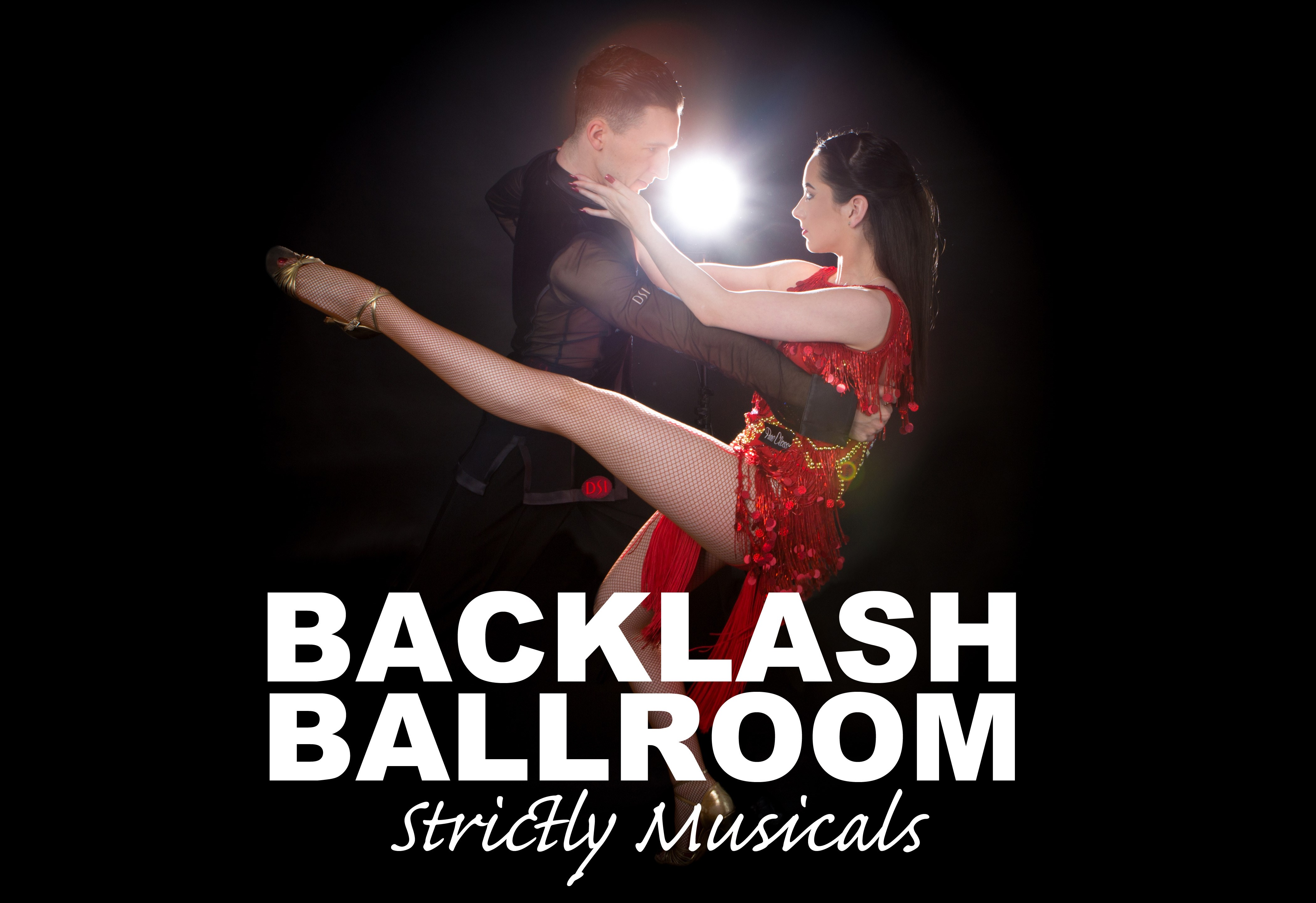 Backlash Ballroom - Strictly Musicals