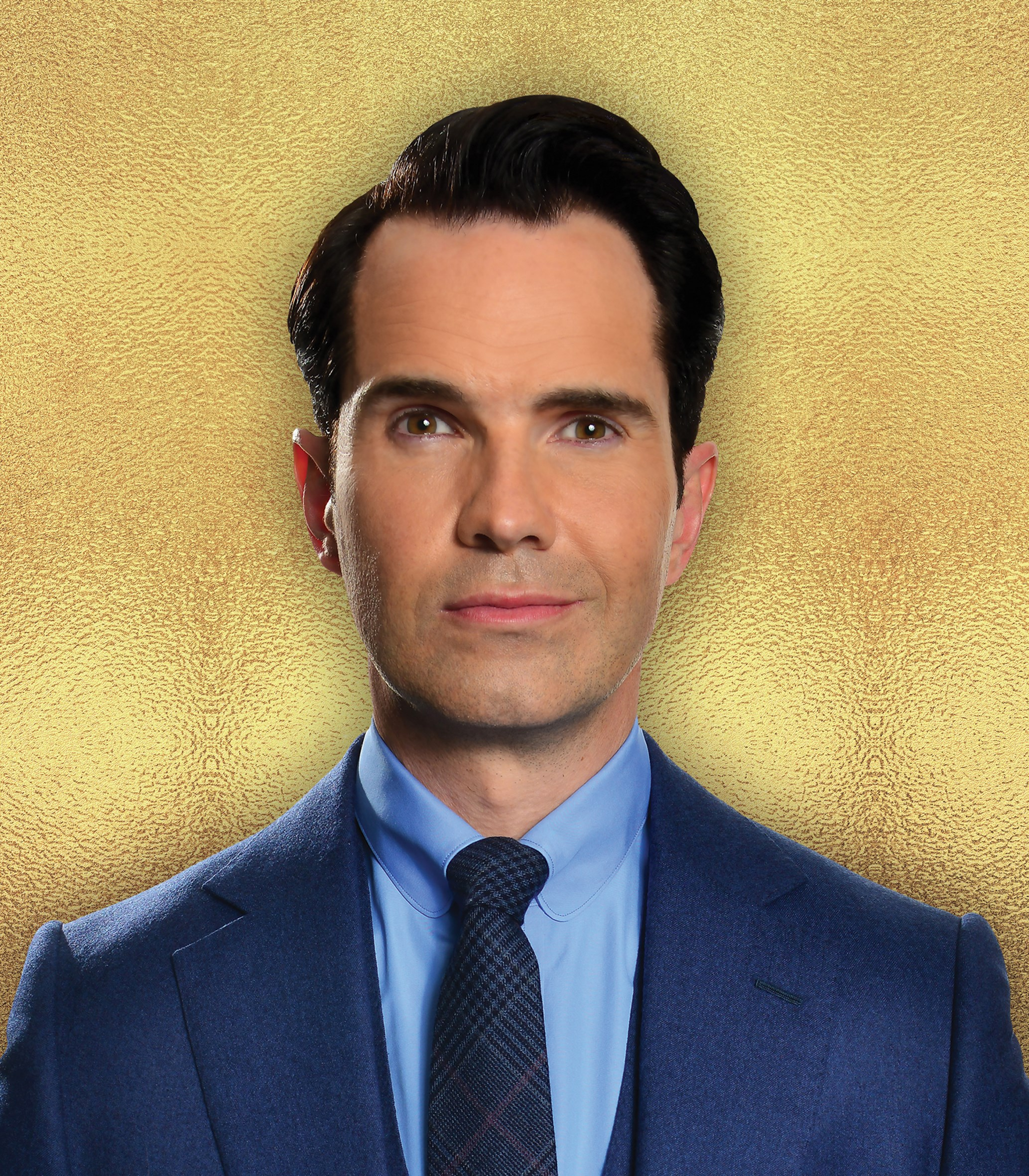Jimmy Carr: The Best of, Ultimate, Gold, Greatest Hits Tour NEW DATE