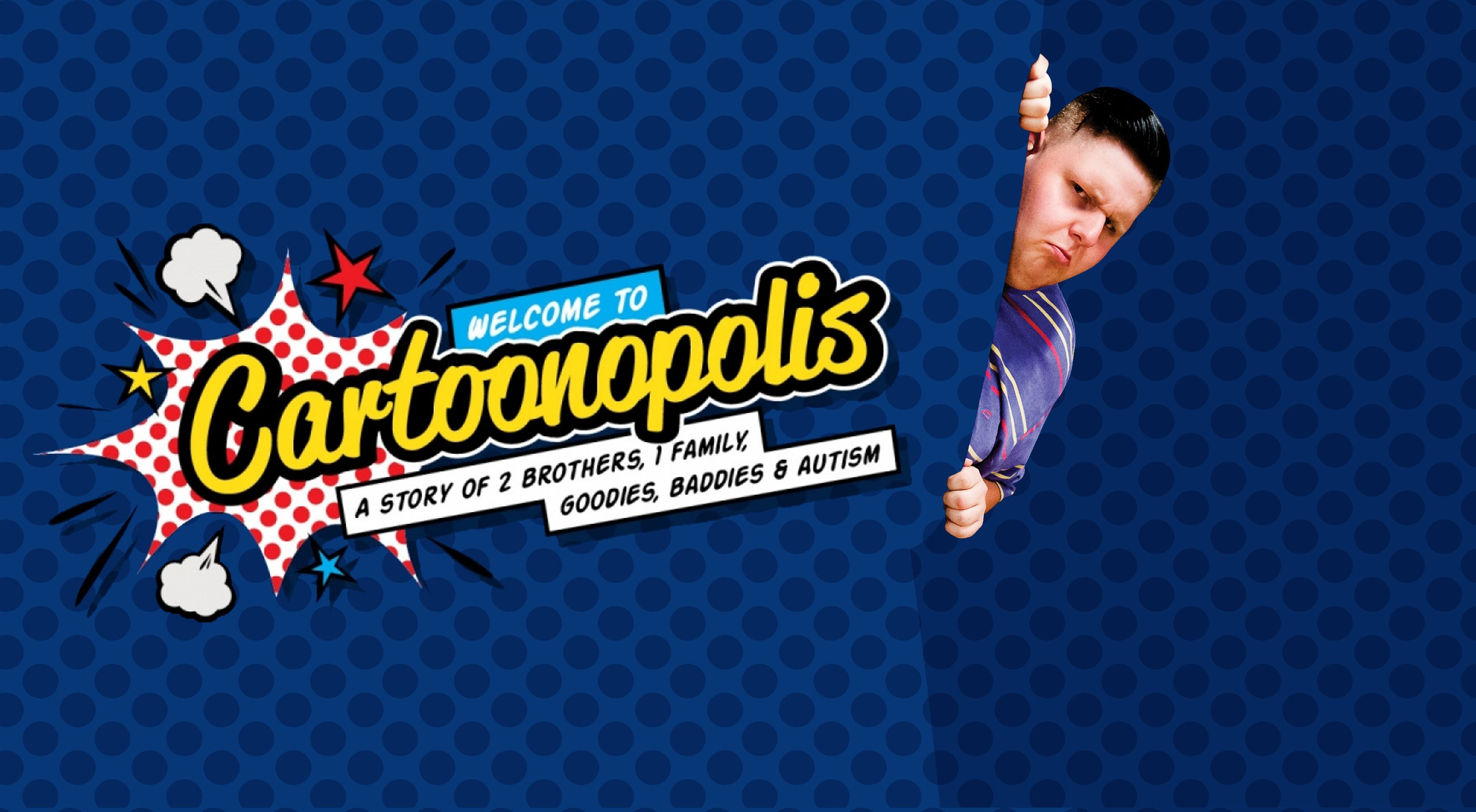 Cartoonopolis