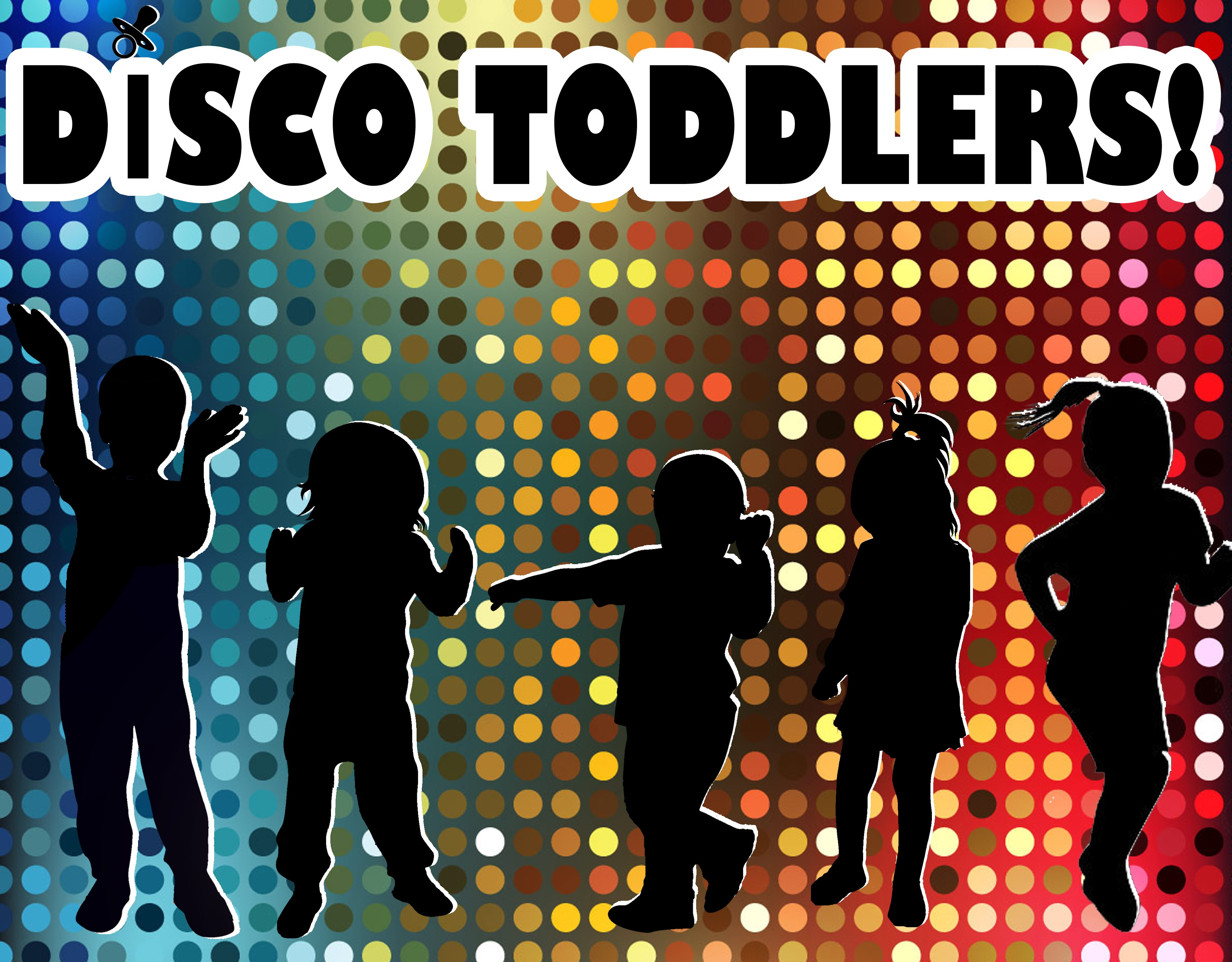 Disco Toddlers Family Edition!
