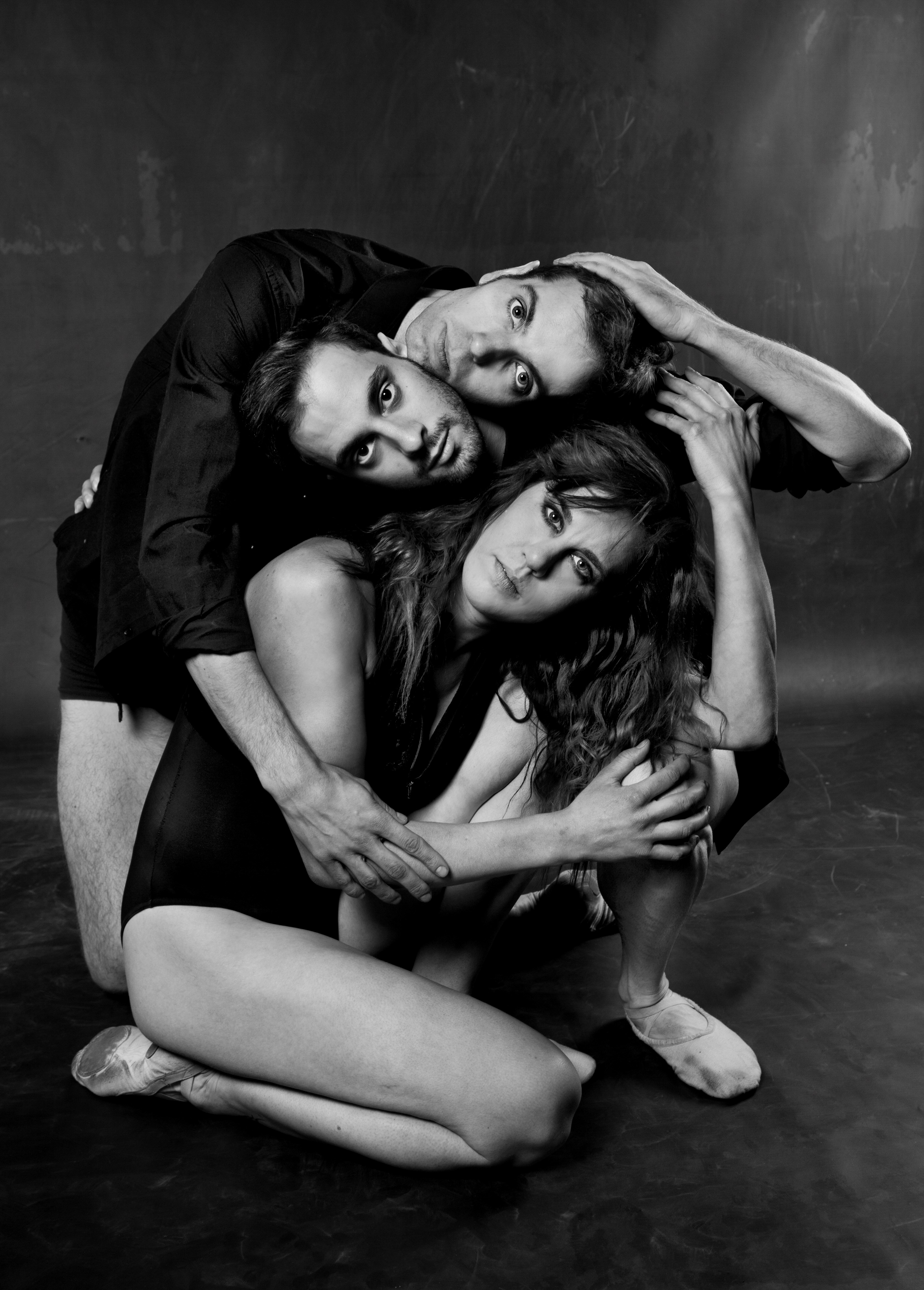 Contemporary Dance Demystified
