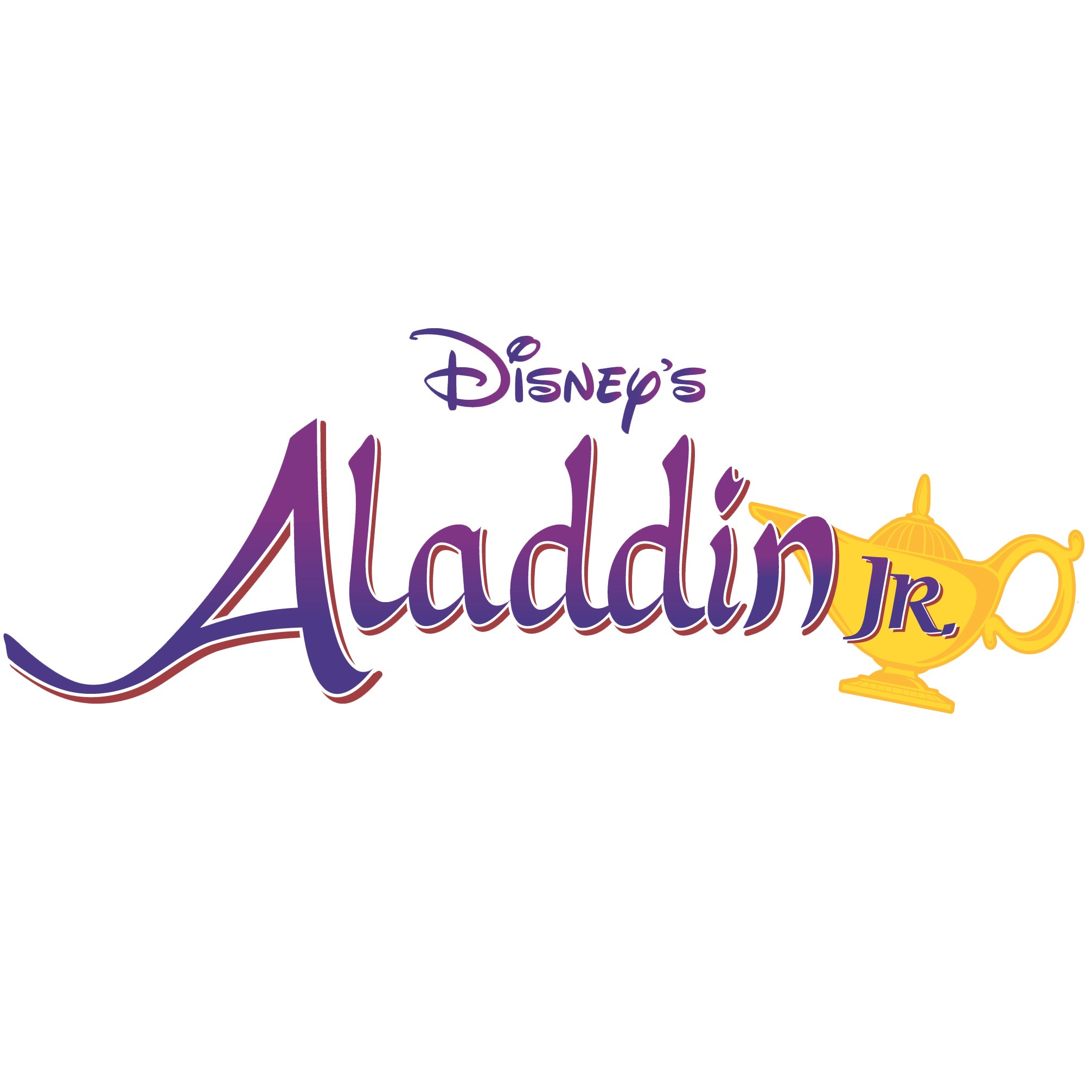 NYT Aladdin Jr - Junior Group