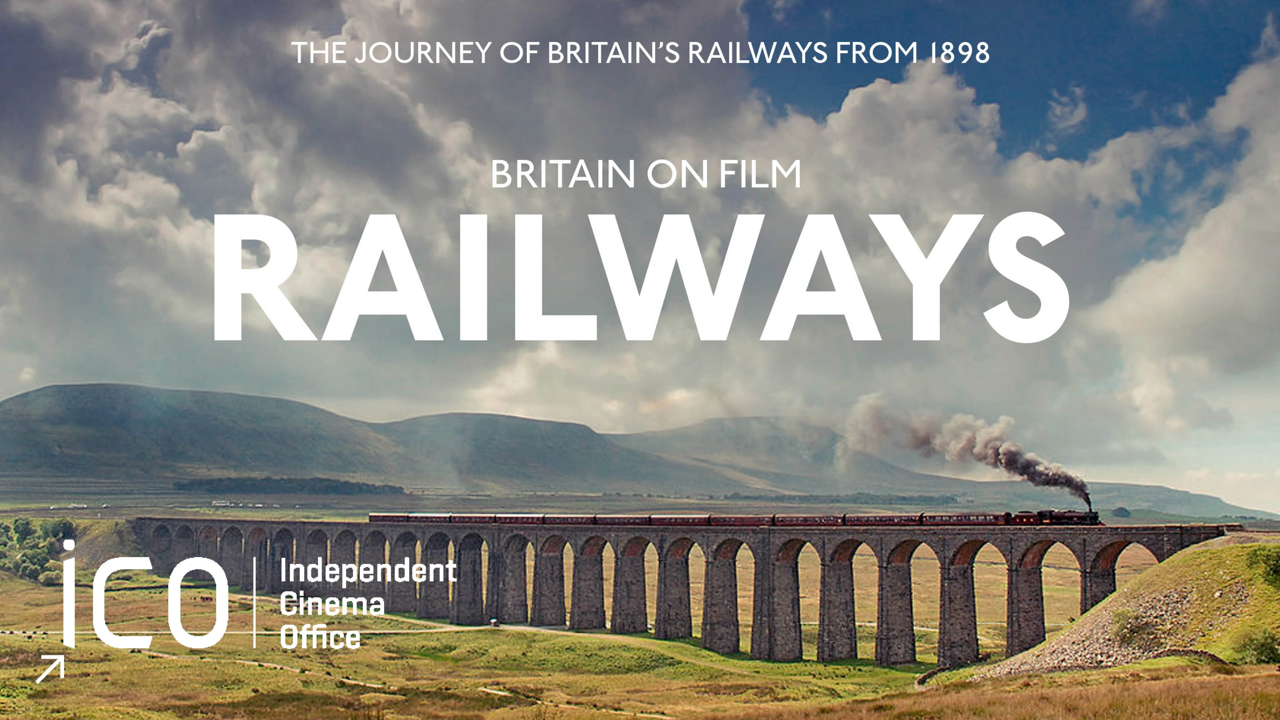Britain on Film - Railways