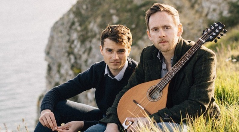 Ninebarrow in Concert