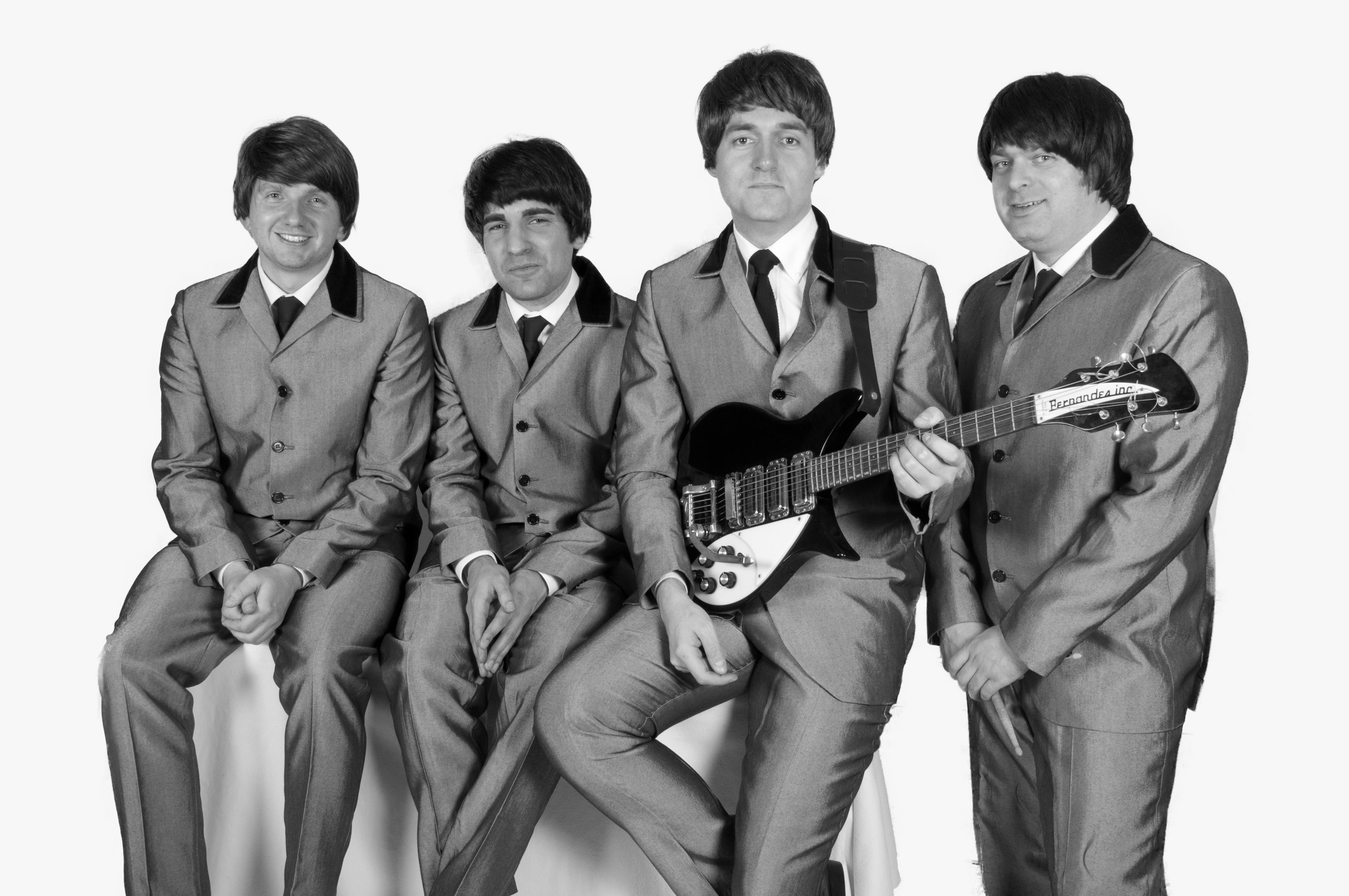 Hey Beatles