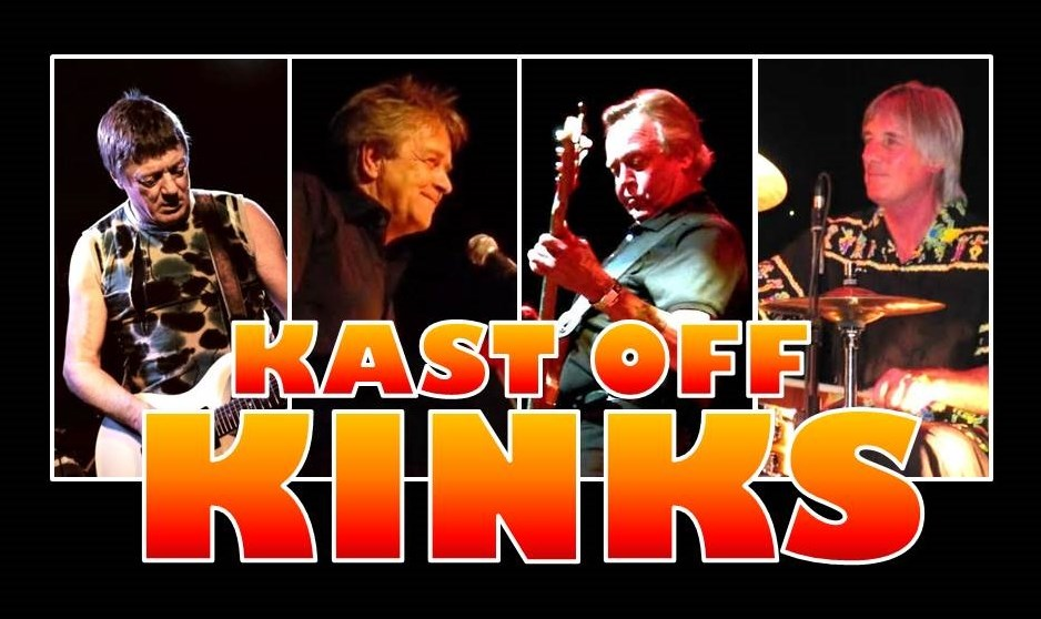 The Kast Off Kinks