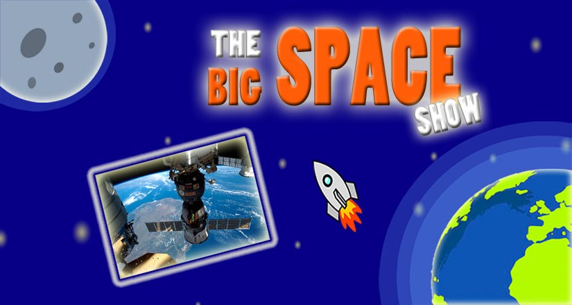 The Big Space Show - The Science Museum