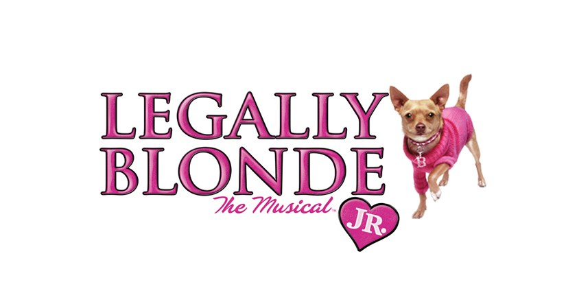 Legally Blonde The Musical Jr