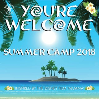 You're Welcome - NYT Summer Camp