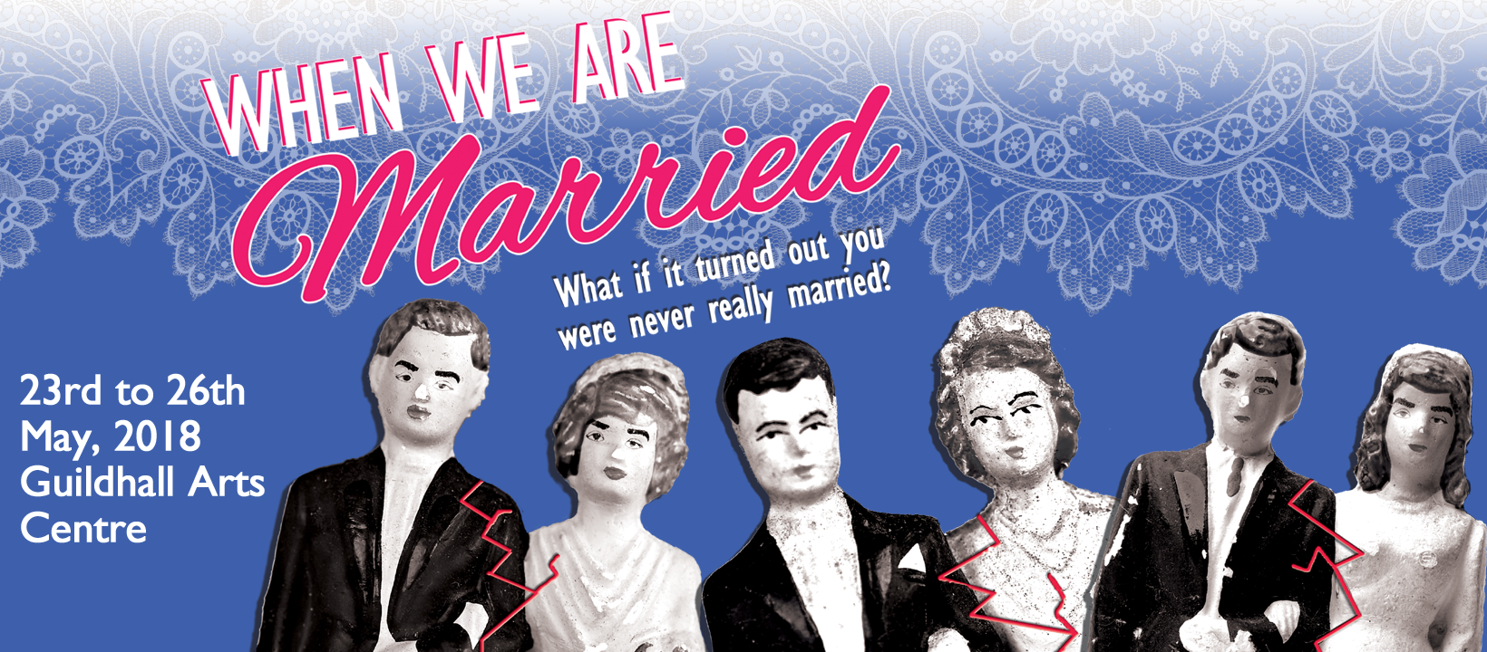 When We Are Married - Grantham Dramatic Society