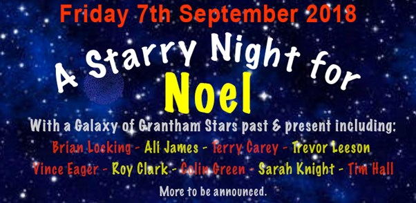 A Starry Night for Noel