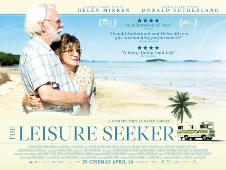 The Leisure Seeker (15)