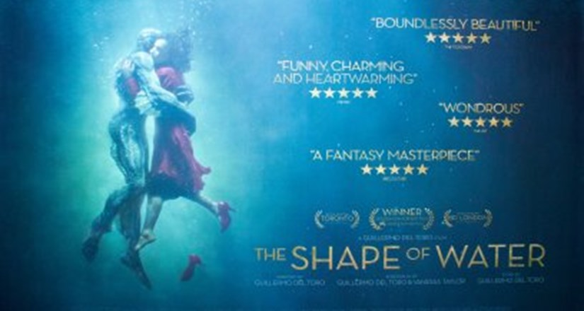 The Shape of Water (15)