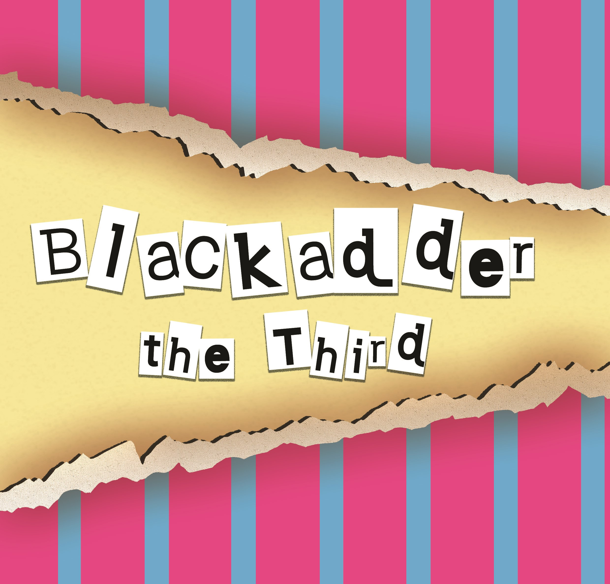 Blackadder the Third - Grantham Dramatic Society