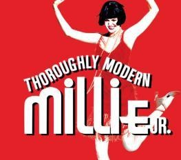 Thoroughly Modern Millie JR - NYT