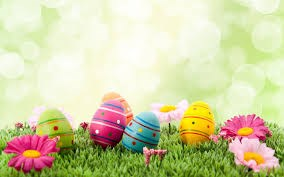 Easter Crafts Workshops