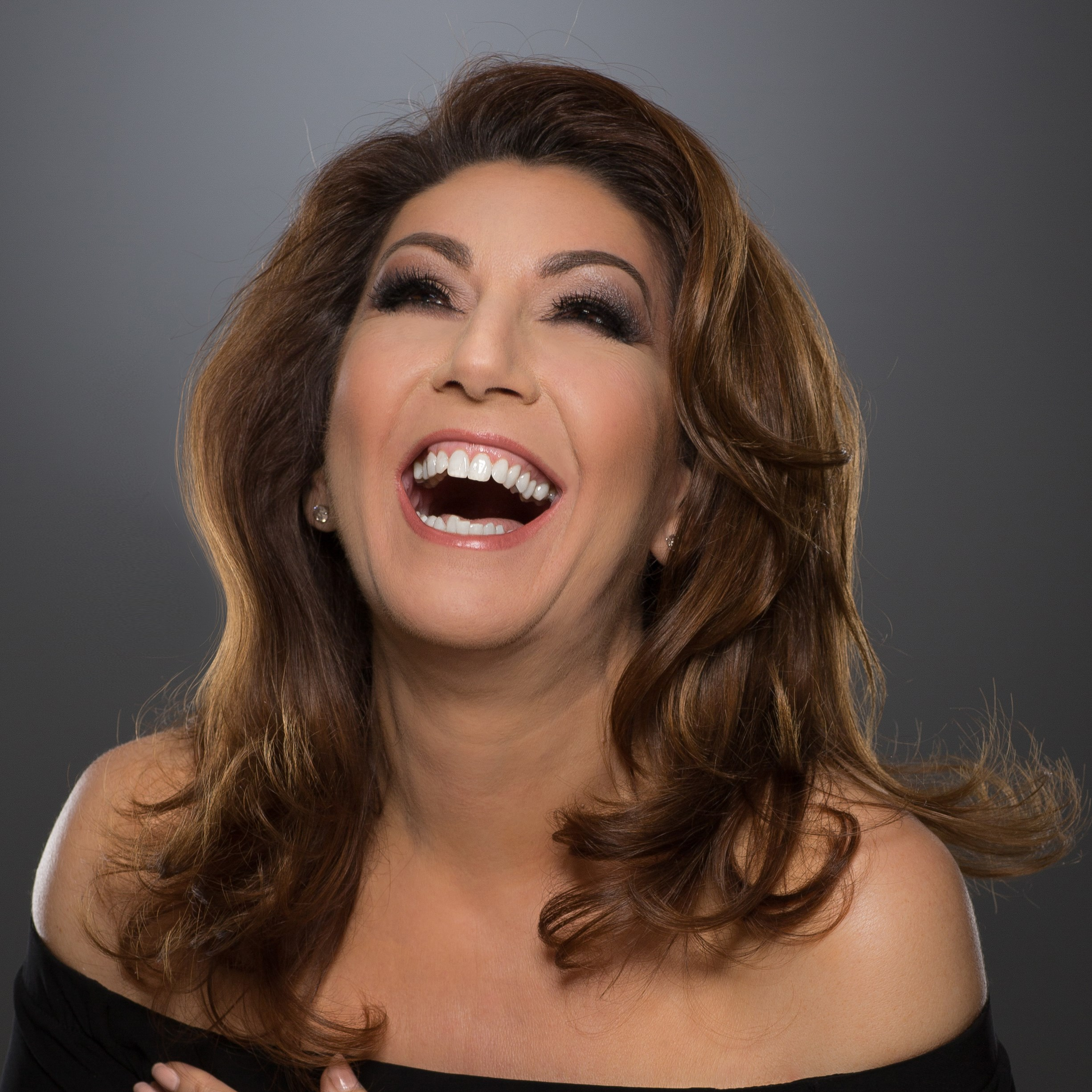 Jane McDonald at The Meres