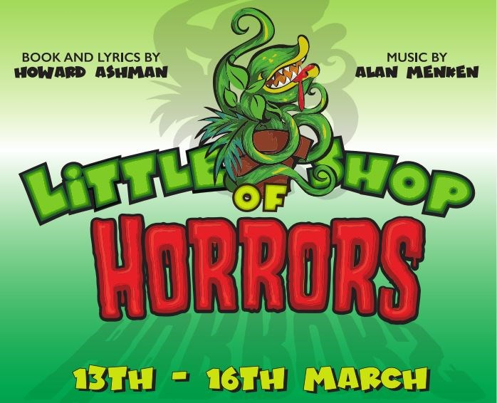 Little Shop of Horrors Harrowby Singers
