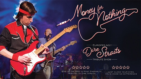 Dire Straits Money For Nothing