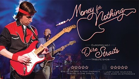 Money For Nothing - Dire Straits Tribute BCE