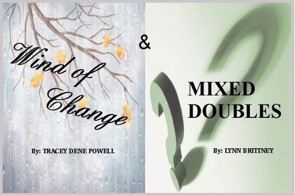Mixed Doubles and The Wind of Change - St Peter's Hill Players
