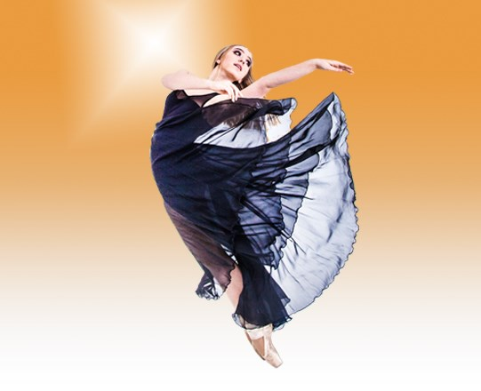 Summer Showcase - Chantry School of Contemporary & Balletic Arts