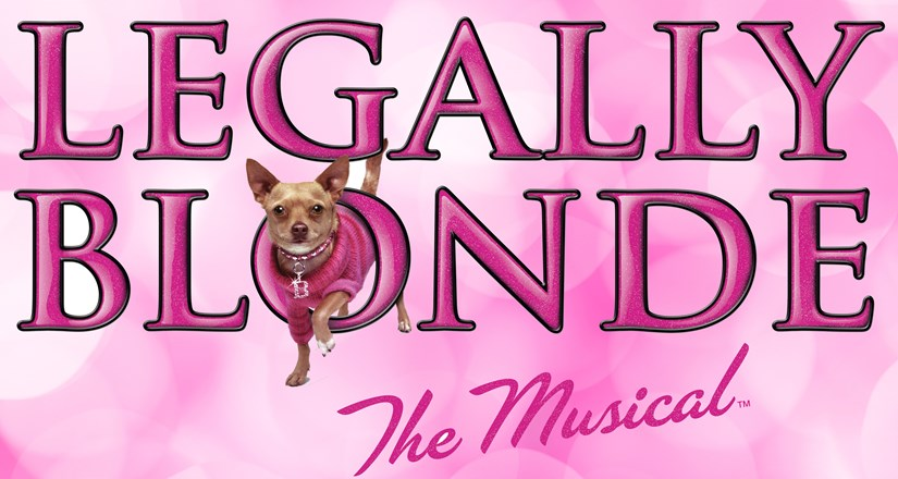 Legally Blonde - Next Stage Productions