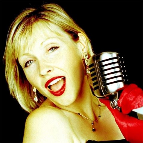 Tina May with the Andrew Wood Trio - Lincolnshire Jazz Week