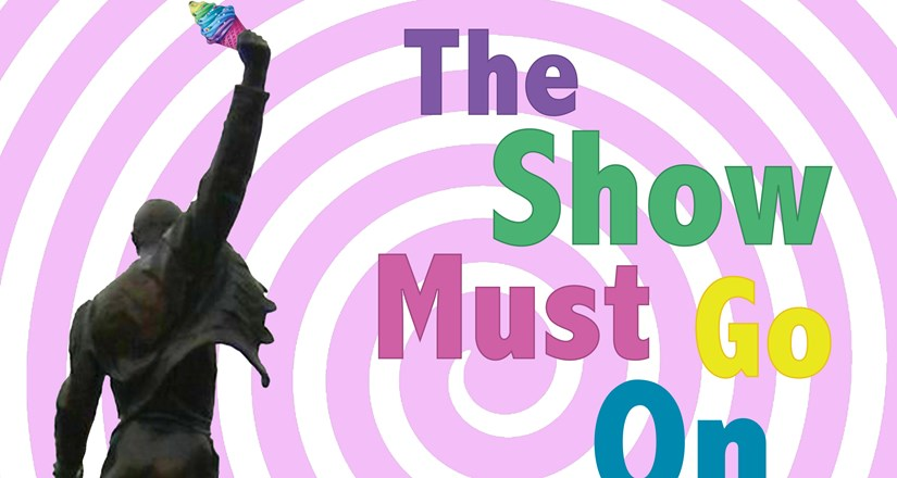 The Show Must Go On - Grantham College Performing Arts