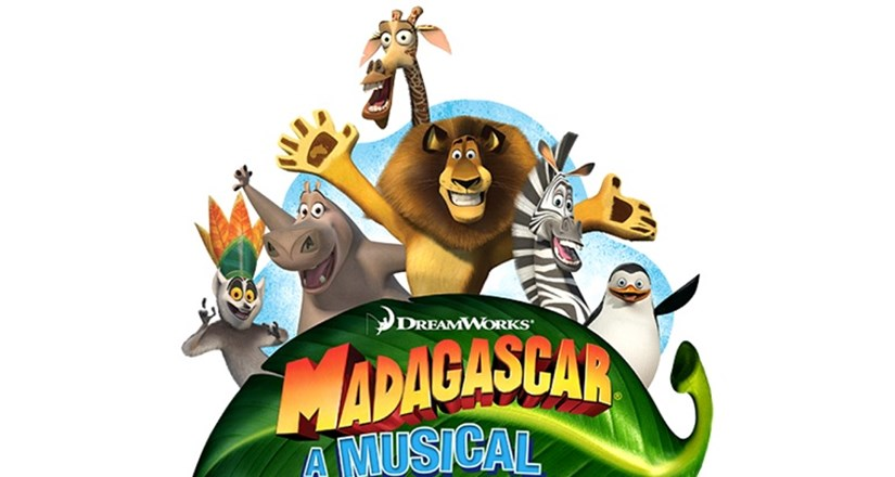 Madagascar the Musical - D2E Youth Drama