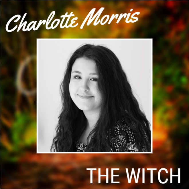 Charlotte M - Witch