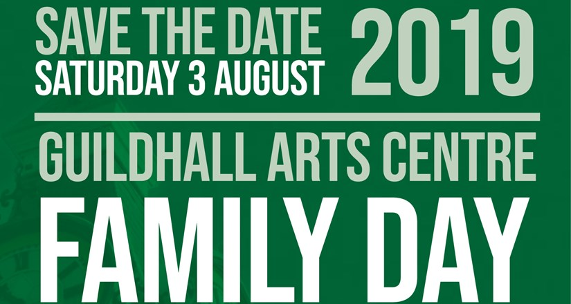 Guildhall Family Day!