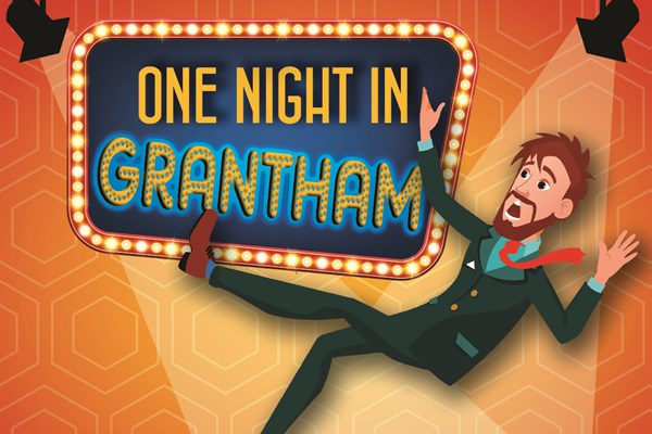 One Night in Grantham - GDS