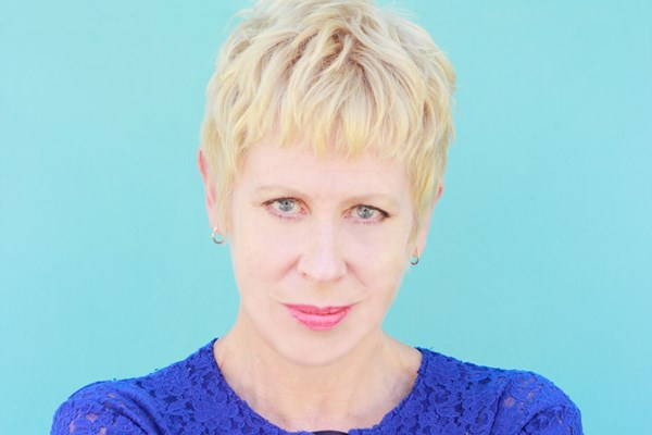 HAZEL O'CONNOR Breaking Glass 40 Years On - Hallelujah!