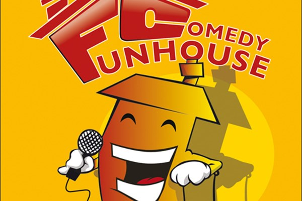 Funhouse Comedy Club January 2020