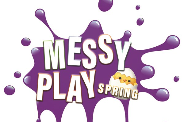 Messy Play For Creative Kids - Spring and Easter!