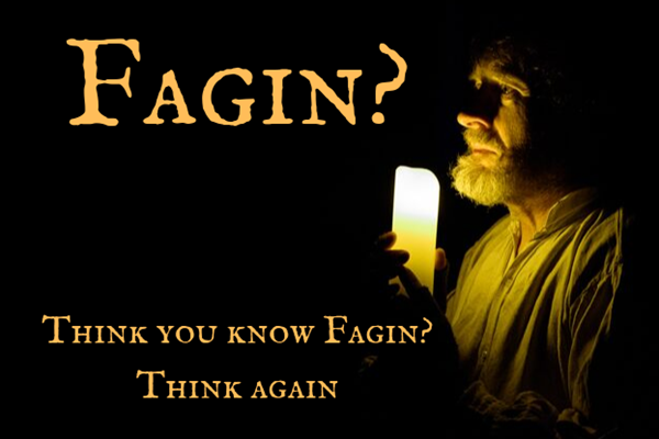 Fagin - Kick in the Head