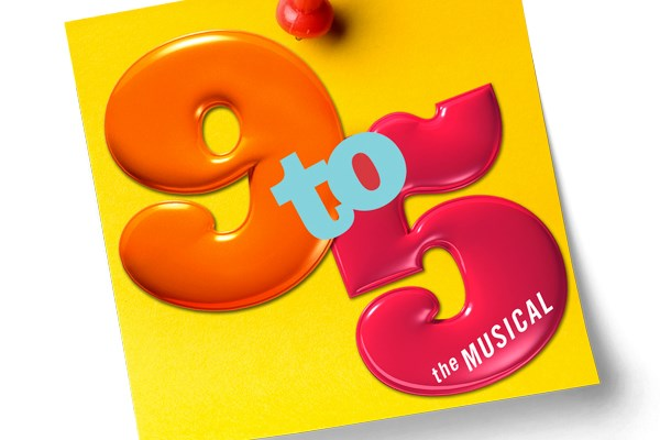9 to 5 the Musical - D2E Youth Drama