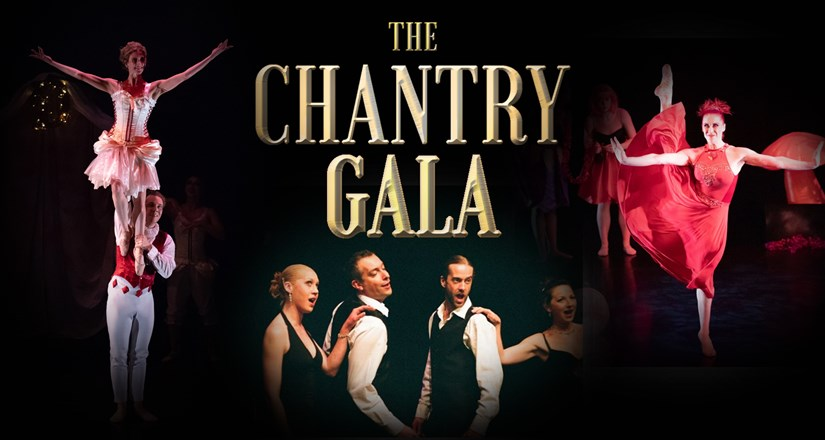 The Chantry Gala