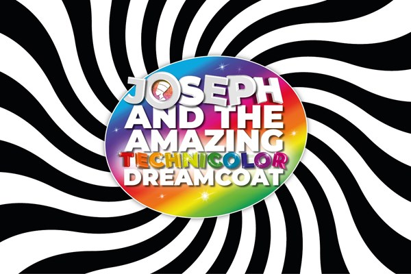 Joseph and the Amazing Technicolor Dreamcoat - MJH Productions