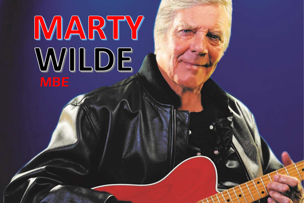 Marty Wilde and The Wild Cats