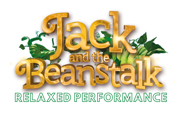 Jack and the Beanstalk RELAXED PERFORMANCE 2021 - Guildhall Arts Centre