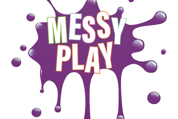 Messy Play for Creative Kids!