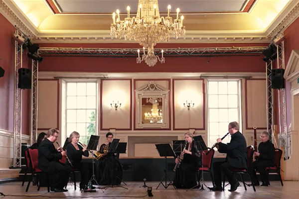 London Serenata - Classical Music Concert