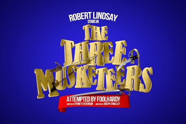 FoolHardy Theatre presents The Three Musketeers